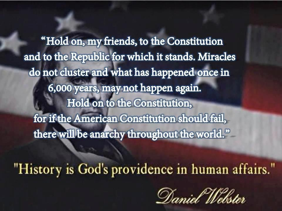 Constitution-Daniel-Webster